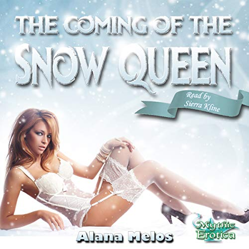 The Coming of the Snow Queen audiobook cover art