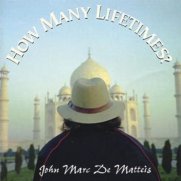 How Many Lifetimes?