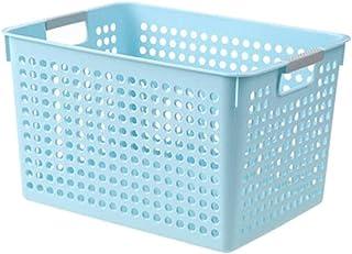 Dabeigouzzhiwl casier rangement, Boîtier de rangement en plastique de 3 pièces Boîtier de bureau Boîte de rangement Sundri...