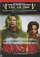 Monster [Import anglais]