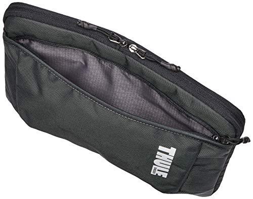 Thule Subterra Sleeve 13 Zoll, Tasche für Macbook Air/Pro/Retina 13 Zoll, schwarz