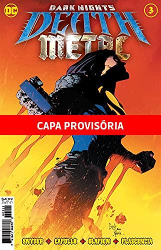 Noites de Trevas. Death Metal Volume 3