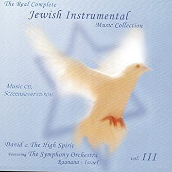 The Real Complete Jewish Instrumental Music Collection Volume III