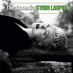 The Essential Cyndi Lauper