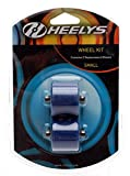 Heelys WHL-0050 Rollers Mixte Adulte, Bleu, S