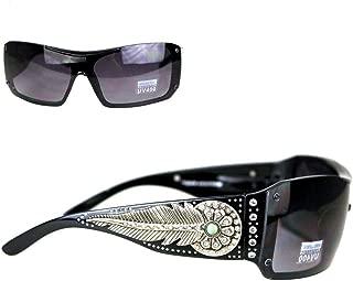 western bling sunglasses wholesale