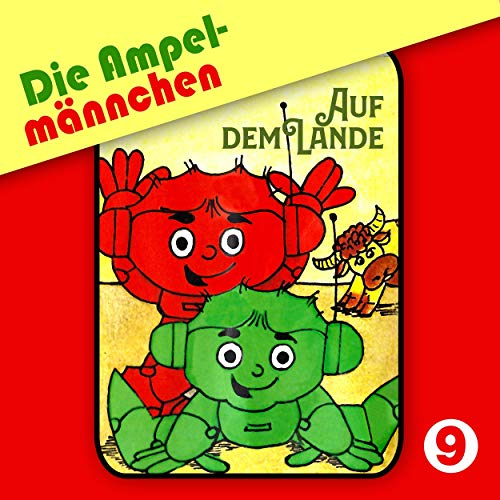 Auf dem Lande     Die Ampelmännchen 9              By:                                                                                                                                 Peter Thomas,                                                                                        Erika Immen                               Narrated by:                                                                                                                                 Volker Bogdan,                                                                                        Rainer Schmitt,                                                                                        Kerstin Draeger,                   and others                 Length: 33 mins     Not rated yet     Overall 0.0