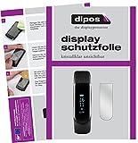 dipos I 6X Schutzfolie 100prozent kompatibel mit Medion Life S2000 Folie (Vollständige Bildschirmabdeckung) Bildschirmschutzfolie