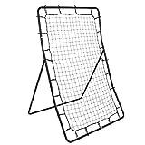 LIUTT Net-Baseball, Red de Entrenamiento de béisbol Plegable Red de práctica de Lanzamiento...