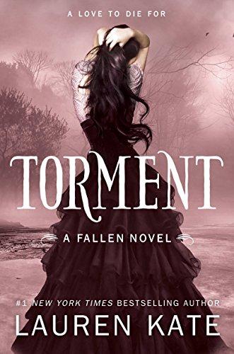 Image of Torment (Fallen, Book 2)