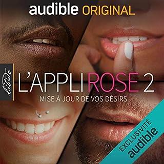 Couverture de L'Appli Rose 2 La série complète