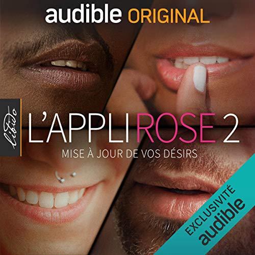 L'Appli Rose 2 La série complète Titelbild