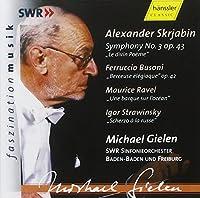 Scriabin: Symphony No 3