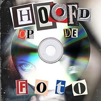 HOOFD OP DE FOTO