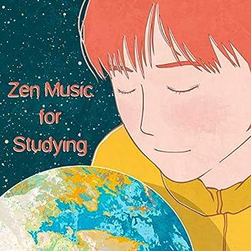 Zen Music for Studying
