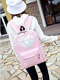 [SD8012]Shoulder bag for women(Pink)