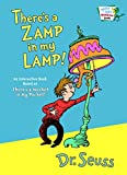 There's a Zamp in My Lamp (Bright & Early Playtime Books)