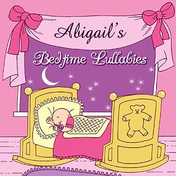 Abigail's Bedtime Album