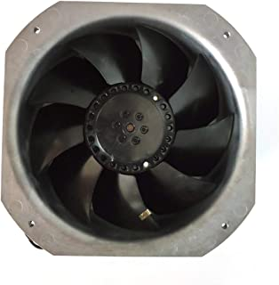 HRSTAR New G Series Converter Fan G-100A Axial Variable Frequency Motor Cooling Ventilation Fans