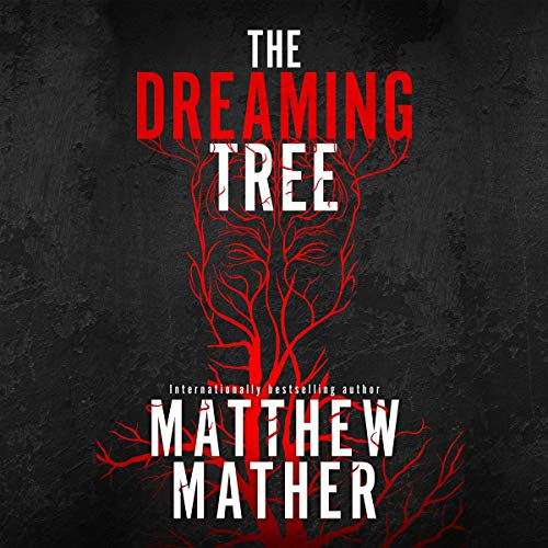 The Dreaming Tree audiobook cover art