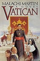 Vatican 0060154780 Book Cover