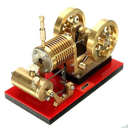 SaiHu SH-02 Stirling Engine Model Educational Discovery Toy Kits