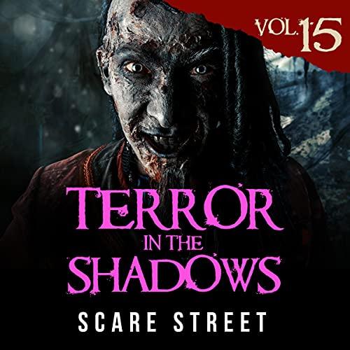 Terror in the Shadows, Vol. 15 Titelbild