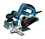 Bosch GHO 40-82 C Professional - Cepillo (169 mm, 296 mm, 173 mm, 3200 g) Negro,...