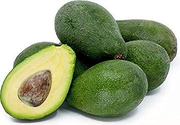 Avocado Hass Bag Conventional, 6 Count