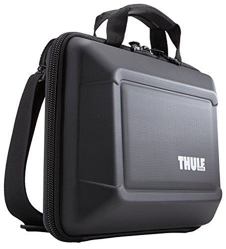 "Thule TGAE2253 - Funda para Apple MacBook Pro 13"", Color Negro"