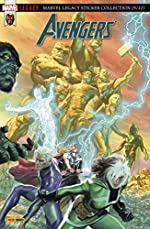 Marvel Legacy - Avengers n°3 de Mark Waid