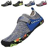 ziitop Aqua Shoes Escarpines Hombres Mujer Zapatos de Agua...