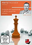 Original and Aggressive - 1. b6 for Practical Players - Nigel Davies Chess Software