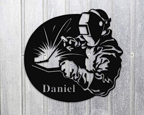 personalized gifts for welders