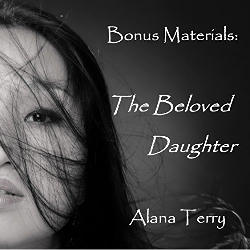 The Beloved Daughter: Bonus Materials audiobook cover art