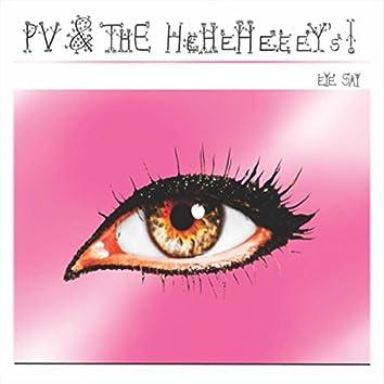 Eye Say II