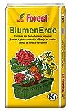 Forest Universal-Blumenerde 20 Liter NEU Qualitäts-Pflanzerde aus Bayern! Universalerde
