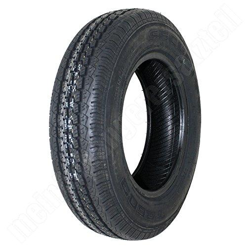 Anhängerreifen Trailerreifen Reifen für Pkw Anhänger 155R13 C 6PR 90/88 R
