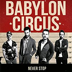 Never Stop [Import]
