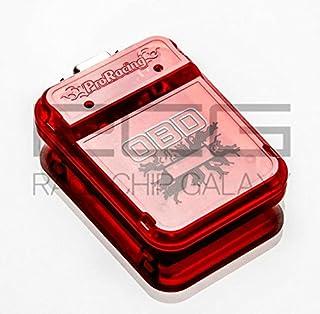サブコントローラーPro Race Chip OBD Red Series BMW E90/E91/E92/E93 335i parallel Twin Turbo 306PS/400Nm用 N55 BMW335i