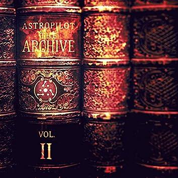 The Archive, Vol. 2