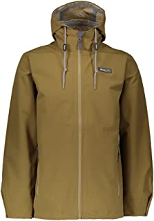 22051 Men's No 4 Shell Jacket