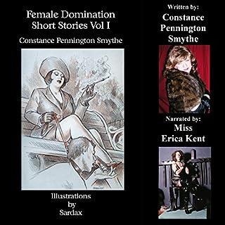 Female Domination audiobook cover art