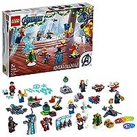 LEGO 76196 Marvel