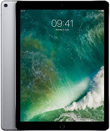 Apple iPad Pro 12.9 (2nd Gen) 64GB Wi-Fi - Grigio Siderale (Ricondizionato)