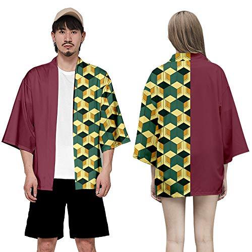Kimono Hombre  marca WAWNI