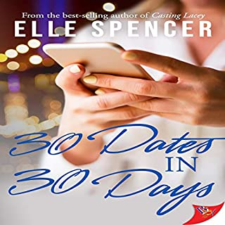 30 Dates in 30 Days cover art