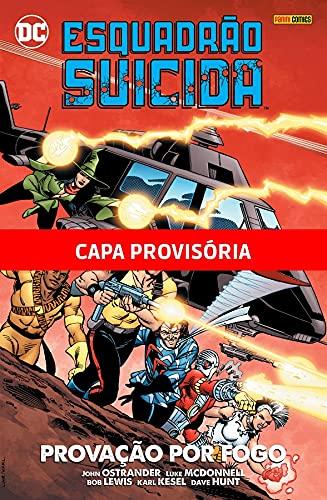 Esquadrão Suicida vol.01: DC Vintage