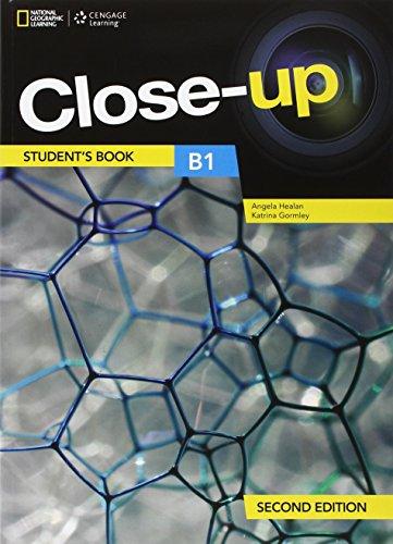 Close-up. B1. Student's book. per le Scuole superiori. Con e-book. Con espansione online