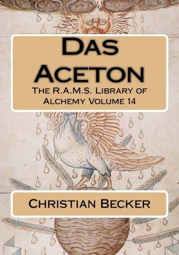 Das Aceton: 14